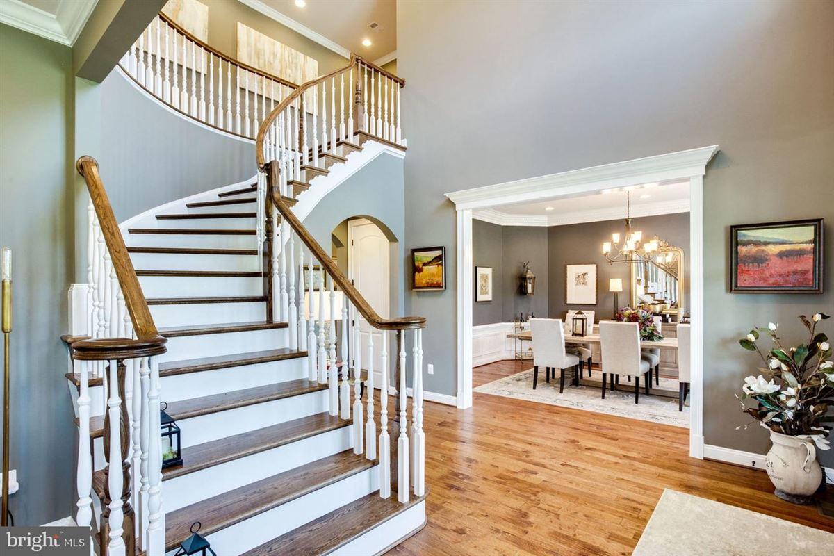 Exquisite former model home  luxury properties