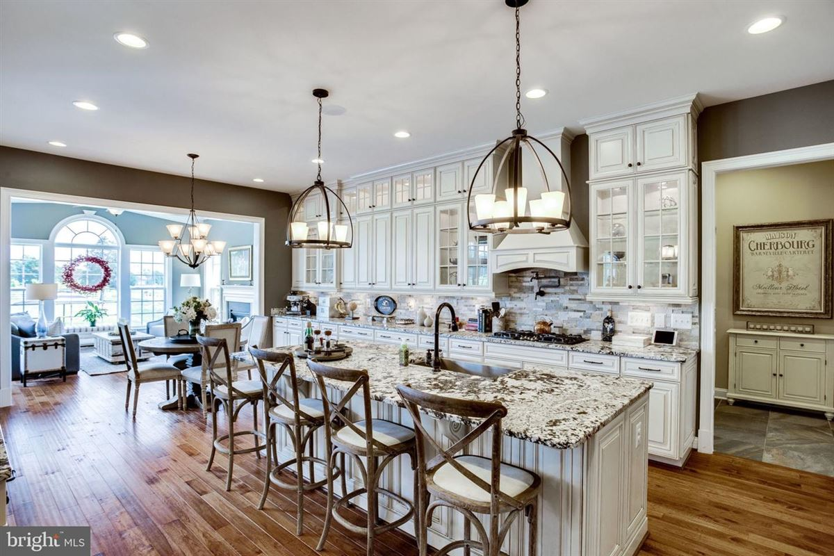 Exquisite former model home  luxury real estate