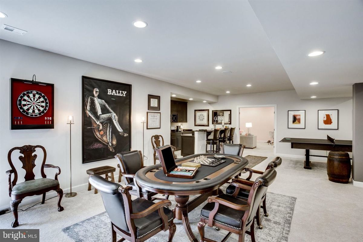 Mansions in Exquisite former model home