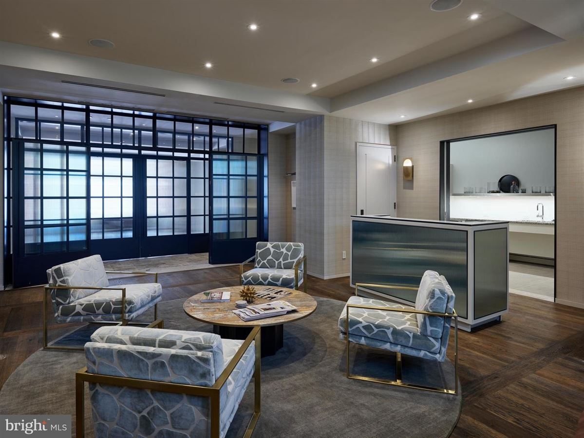 penthouse three in Wardman Tower. mansions