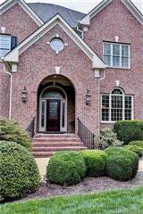 Outstanding golf-front home in Fords Colony luxury properties