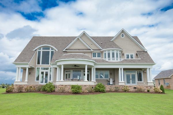 Pristine Home in Elizabeth City luxury properties