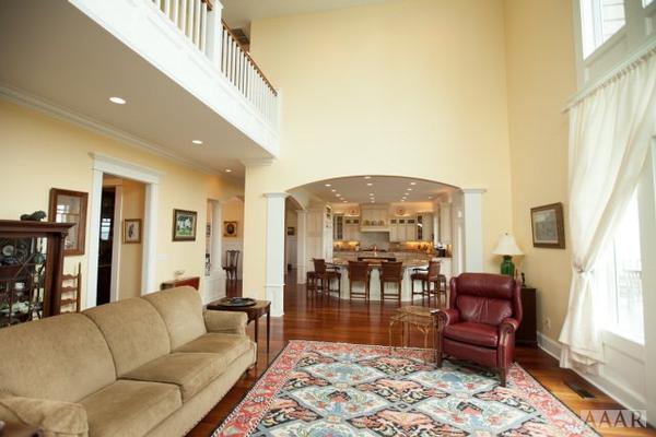 Luxury homes Pristine Home in Elizabeth City