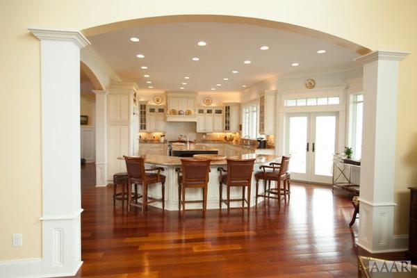 Pristine Home in Elizabeth City luxury homes