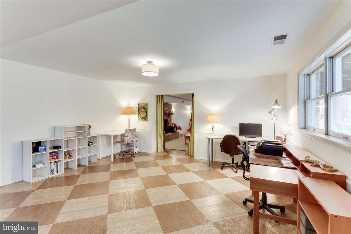 Luxury properties newly renovated california ranch