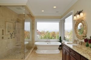 Luxury properties Architectural details and breathtaking views