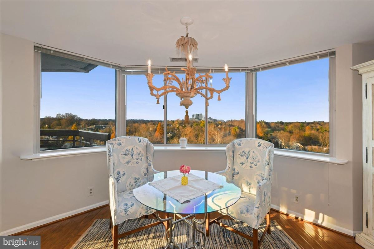Gorgeous unit with stunning views luxury homes