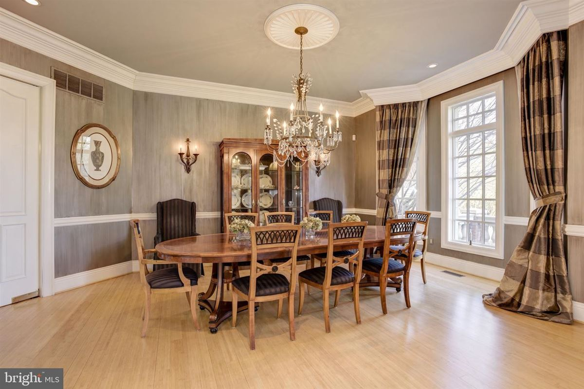 Luxury properties  classic Colonial