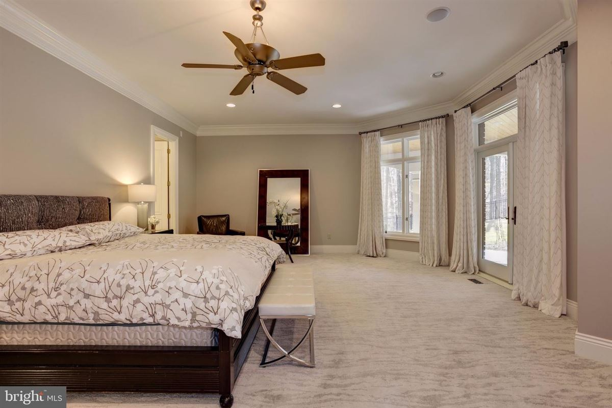 Luxury homes in  classic Colonial