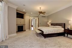 Luxury homes  classic Colonial
