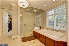 Luxury real estate  classic Colonial