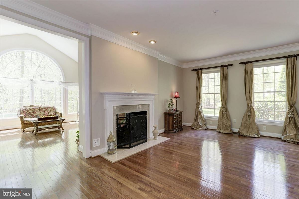 Luxury homes immaculate home on private two-acre lot