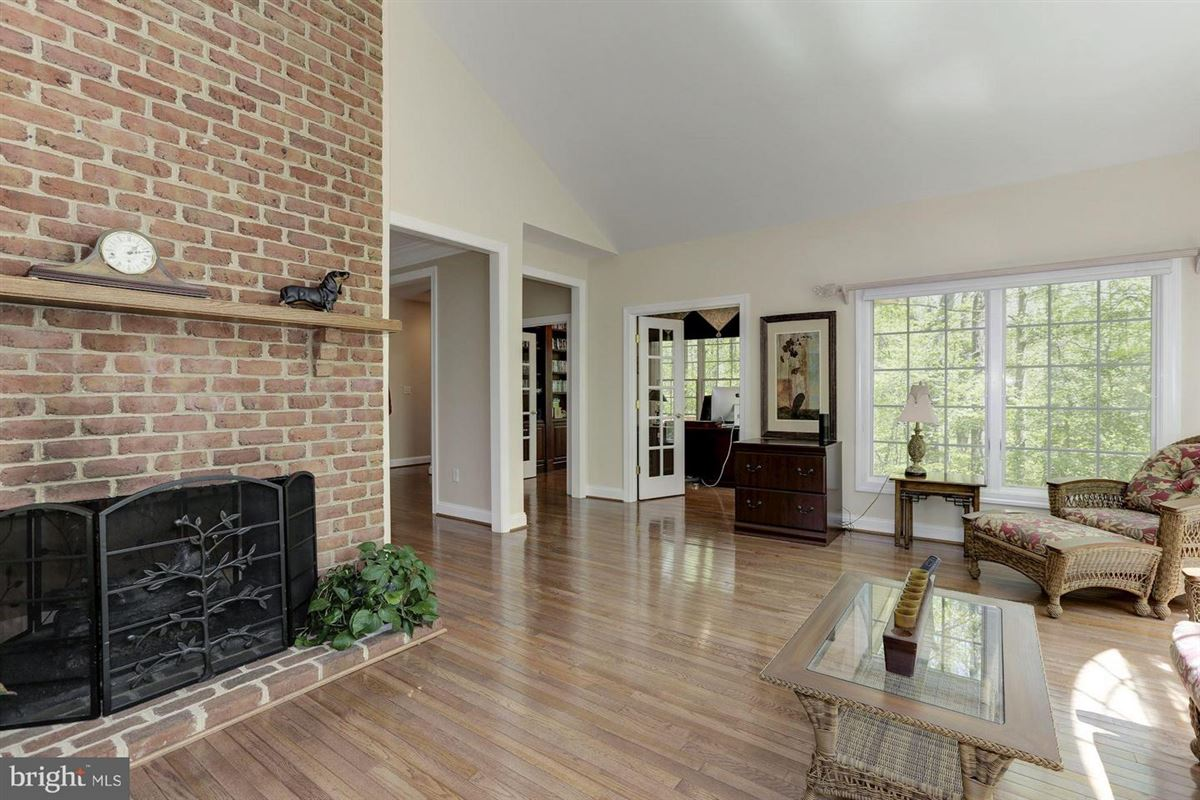 Luxury real estate immaculate home on private two-acre lot