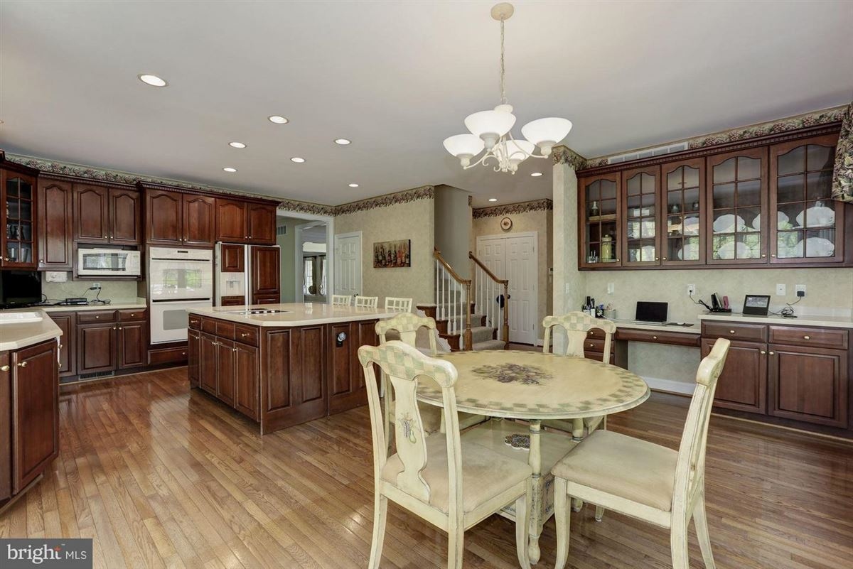Mansions immaculate home on private two-acre lot