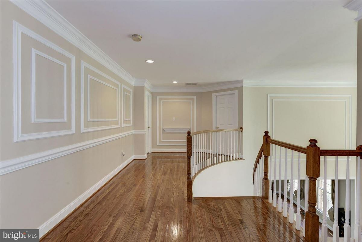 Luxury homes in immaculate home on private two-acre lot