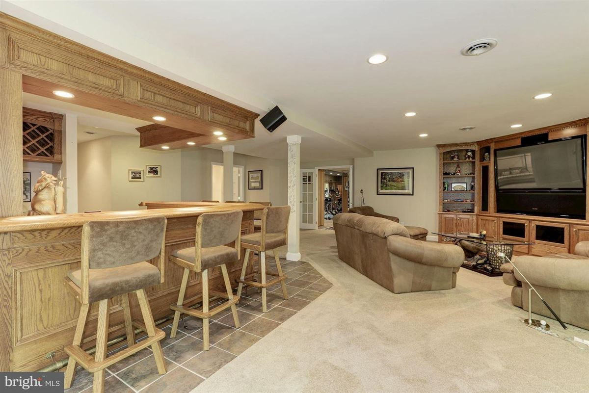 immaculate home on private two-acre lot luxury homes