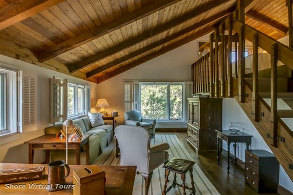 Magnificent high dune oceanfront property luxury real estate