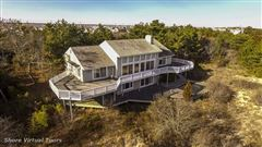 Mansions in Spectacular high dune oceanfront property
