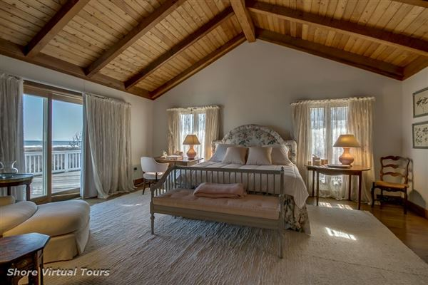Spectacular high dune oceanfront property luxury real estate