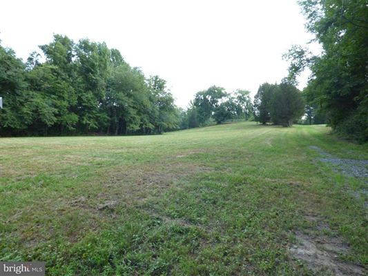 nearly seven acres ready to build mansions