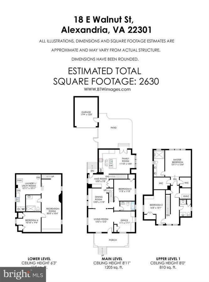 Luxury real estate 18 E Walnut St
