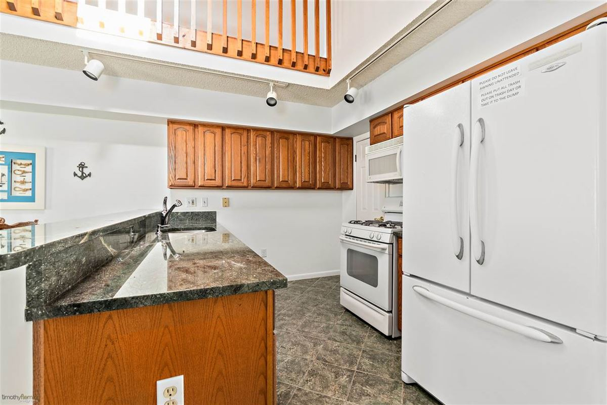 Mansions in Bayfront townhouse opportunity