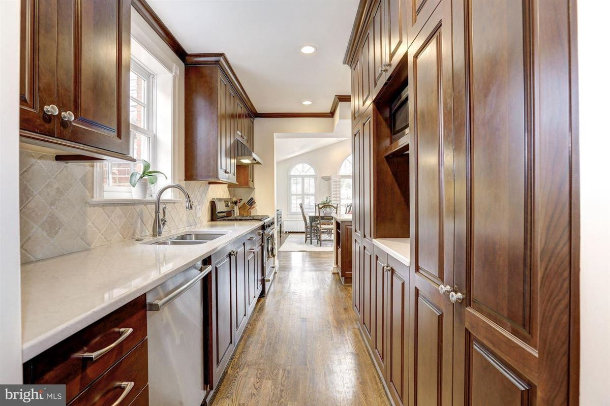 Luxury properties beautiful center hall colonial in Somerset