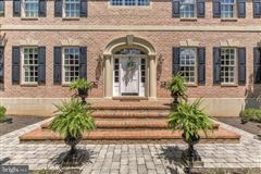 Luxury real estate this all brick luxury home boasts four finished levels