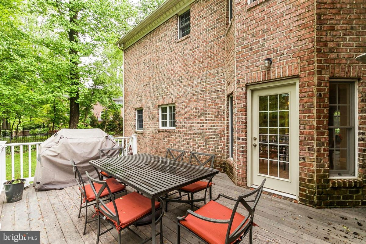 Mansions in Gorgeous center hall Colonial home