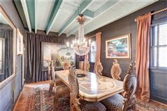 Luxury homes expertly renovated historic property