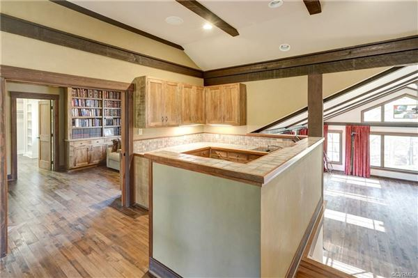 expertly renovated historic property luxury real estate