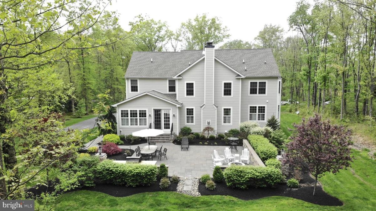 111 Rose Lane in Horsham Township luxury real estate