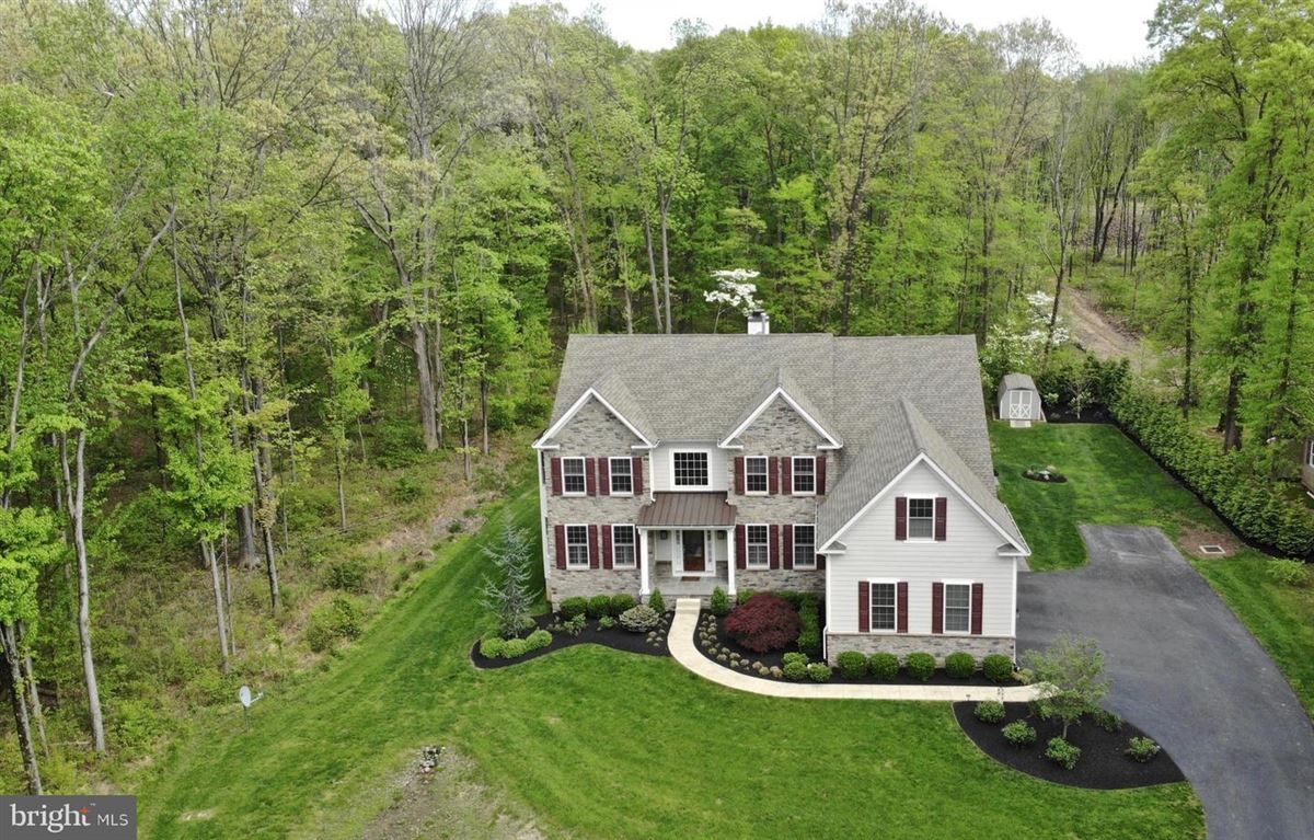 Luxury homes in  111 Rose Lane in Horsham Township