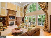 Luxury properties unique home in private Cobblestone Court