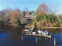 Coves at Wilton Creek waterside beauty luxury real estate