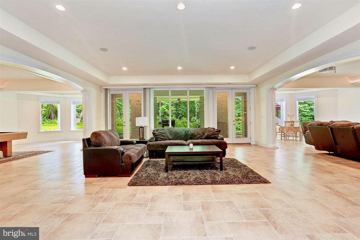 Luxury properties spectacular corner lot estate