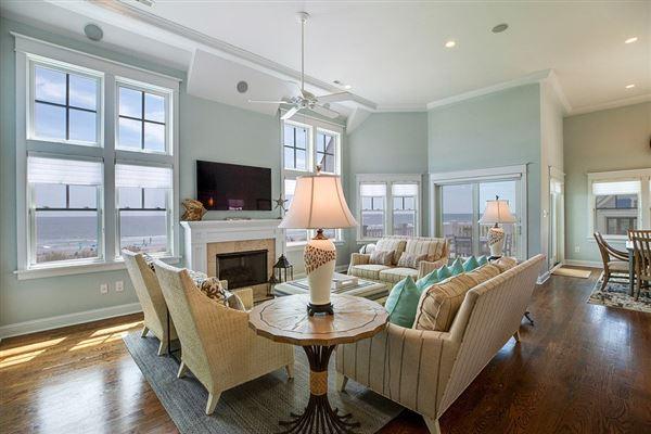 Luxury properties magnificent ocean front property