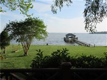 Outstanding custom built James River waterfront home mansions