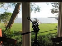 Outstanding custom built James River waterfront home luxury homes