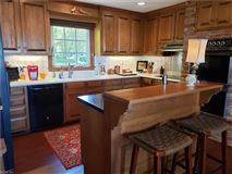 Outstanding custom built James River waterfront home luxury real estate