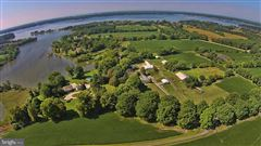 Luxury homes a beautiful 30-plus acre waterfront estate