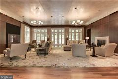 distinctive home in Caves Valley Golf Club luxury real estate