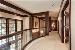 distinctive home in Caves Valley Golf Club luxury homes