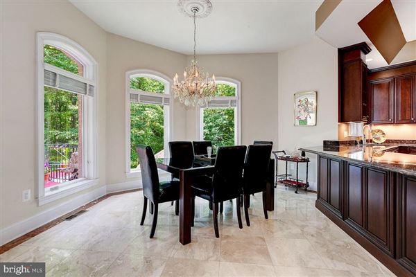 Luxury homes in spectacular corner lot estate