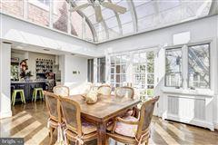 Luxury homes in exemplary Georgian Colonial