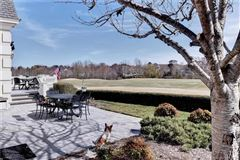 Mansions incredible home with idyllic vistas on golf course