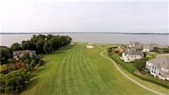 incredible home with idyllic vistas on golf course luxury real estate