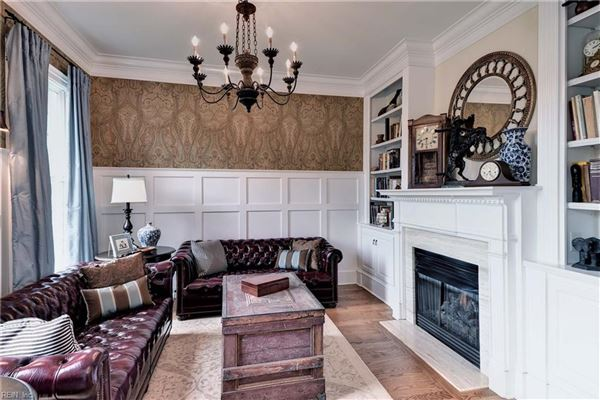 over 6000 square feet of perfectly finished living space luxury homes