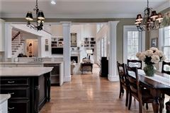 over 6000 square feet of perfectly finished living space luxury properties