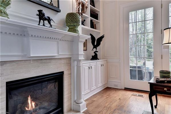 over 6000 square feet of perfectly finished living space luxury real estate